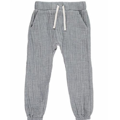 Bosun Gauze Pants