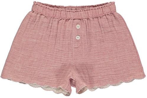 Beatrix Shorts - Red