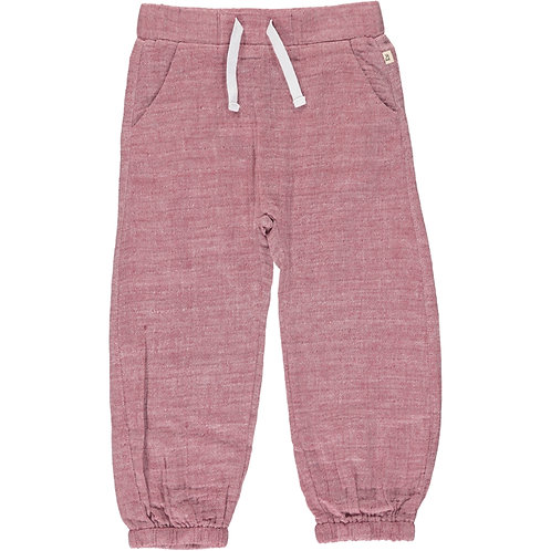 Bosun Gauze Pants - Toddler