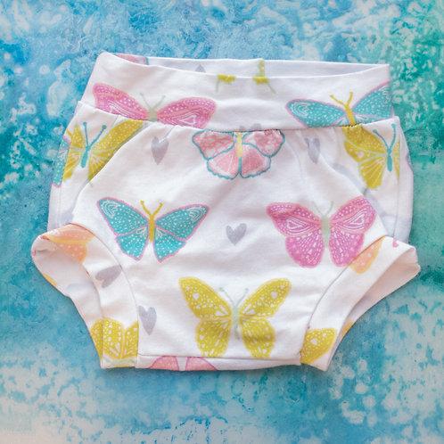 Butterfly Bummies