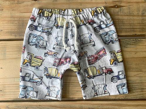 Truck Shorts