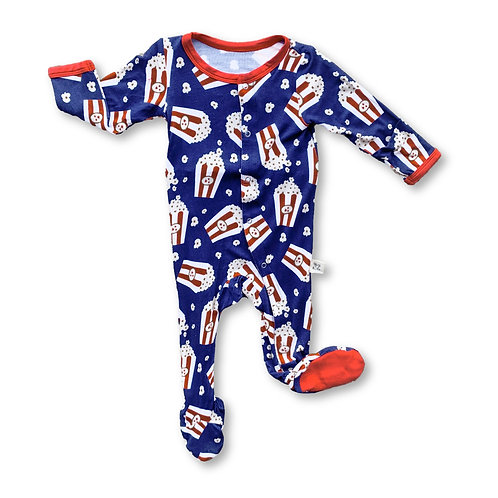 Kozi and Co Fall 2020 Footies