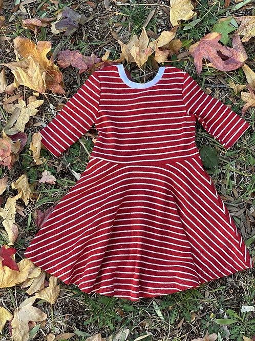 Abbey Twirl Dress