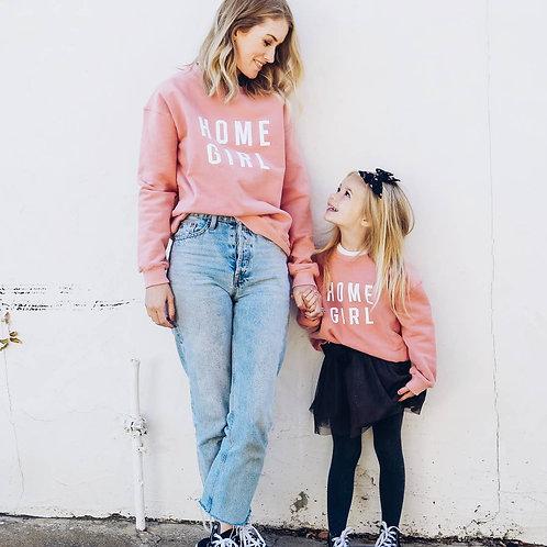 Homegirl & Homeboy Sweatshirt