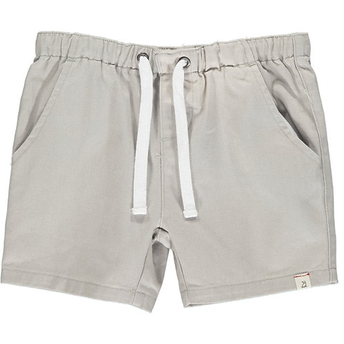 Hugo Twill Shorts - Infant