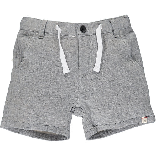 Crew Gauze Shorts