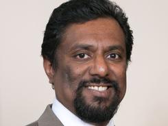 Prof. Saman Amarasinghe