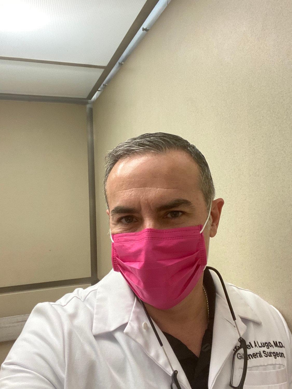 Surgical Consultation