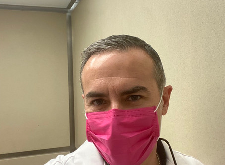 Correct mask use