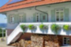 Auf dem Dach des Kinzigtals