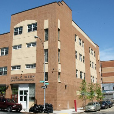Carl C. Icahn Middle School