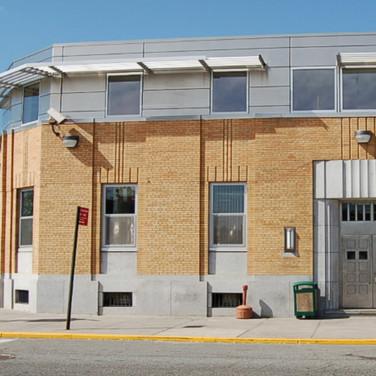 Hugh L Carey Service Building