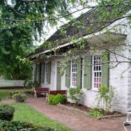 The Vander Ende - Onderdonk House