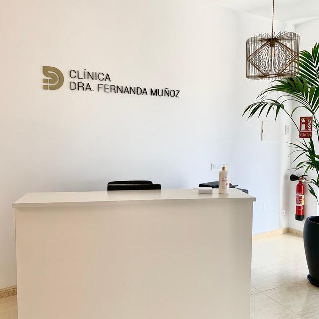 Recepción_Clínica_Dra_Fernanda_Muñoz_