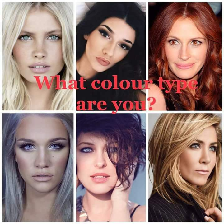 Using Colour With Confidence: Colour, Style And Make-up Consultations, Parties And Workshops