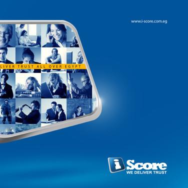 iScore Campaign