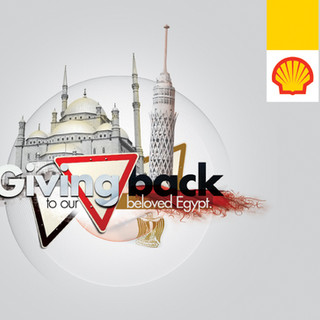 Shell CSR Campaign