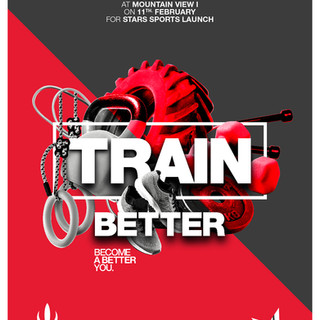 Mountain View Train Better Campaign