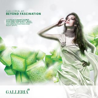 Galleria 40 - Launching Campaign
