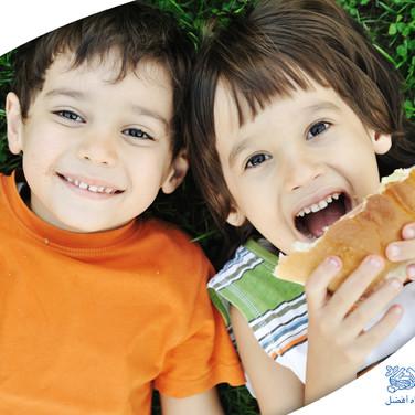 Nestle CSR Campaign