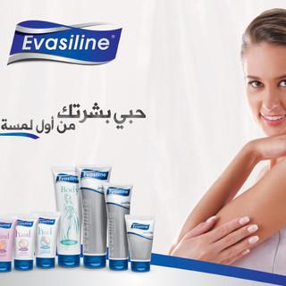 Evasiline Campaign