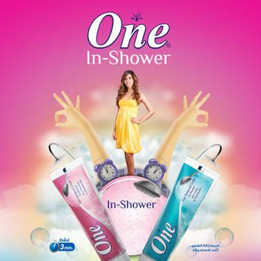One Cream Campaign