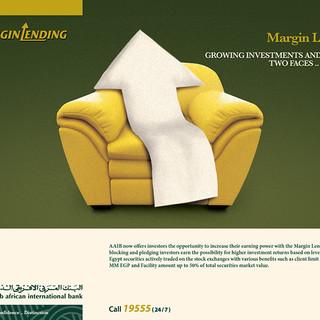 AAIB Margin Lending Campaign