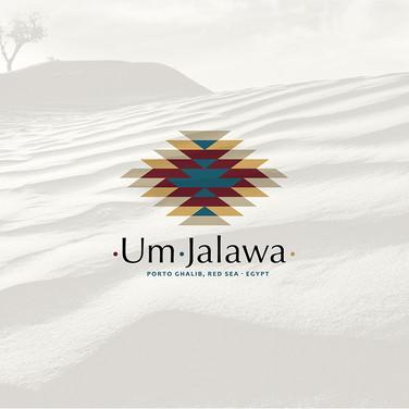 Um Jalawa Branding