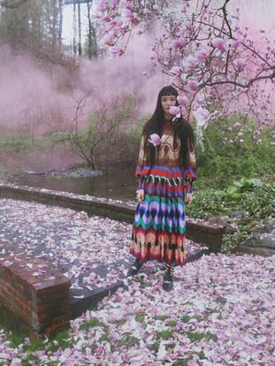 Yuka Cover story