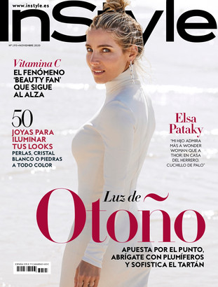 INSTYLE SPAIN
