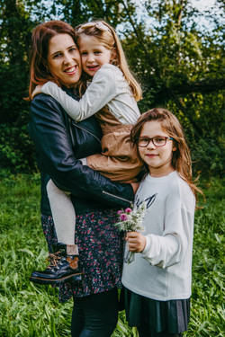 Hochzeitsfotografin Michalea