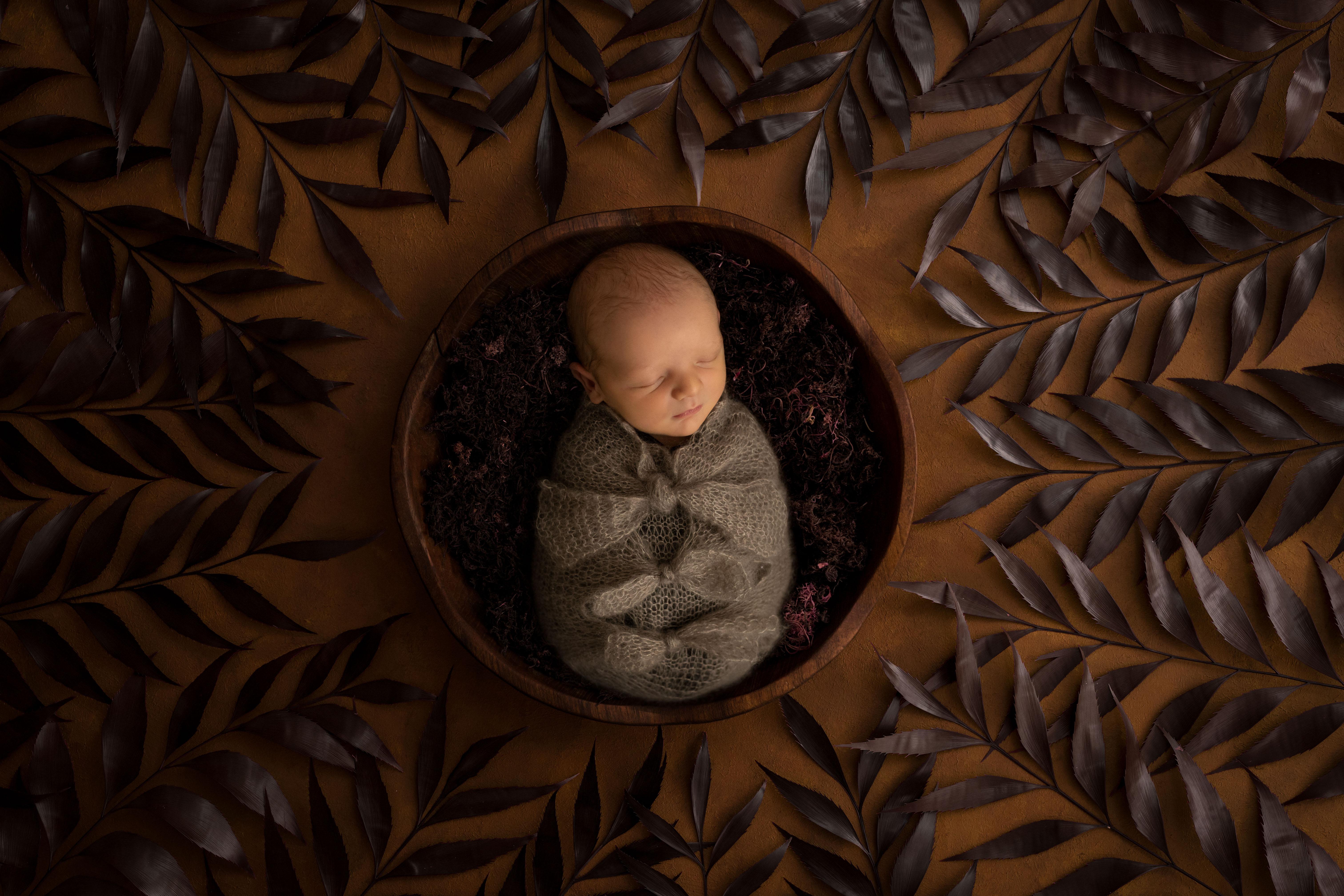 Newbornshooting Zürich und St.Gallen