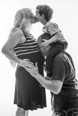 Schwangerschaftsshooting Fotografin