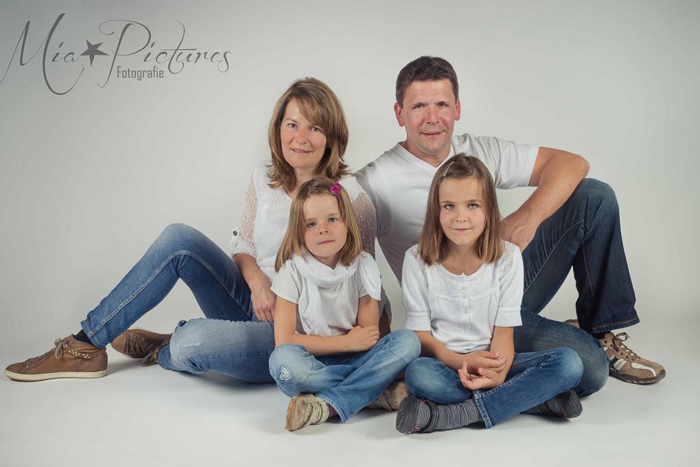 Kinder & Familienfotos