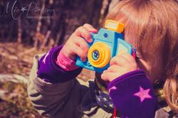 Outdoor Fotoshooting