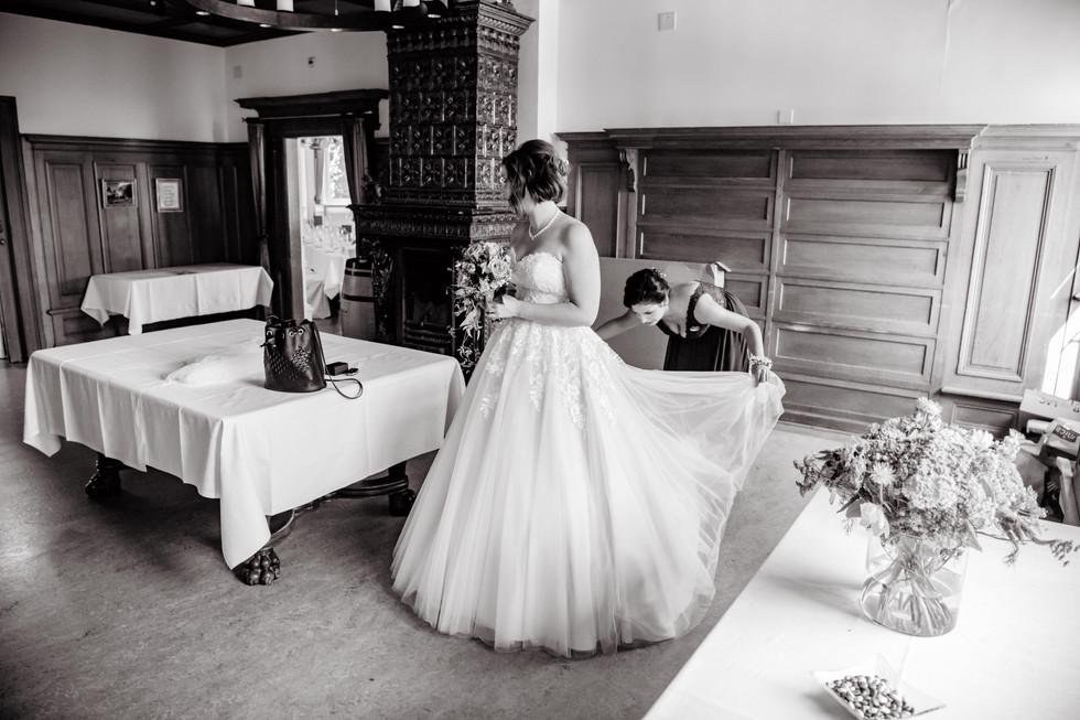 Hochzeitsbilder Ostschweiz