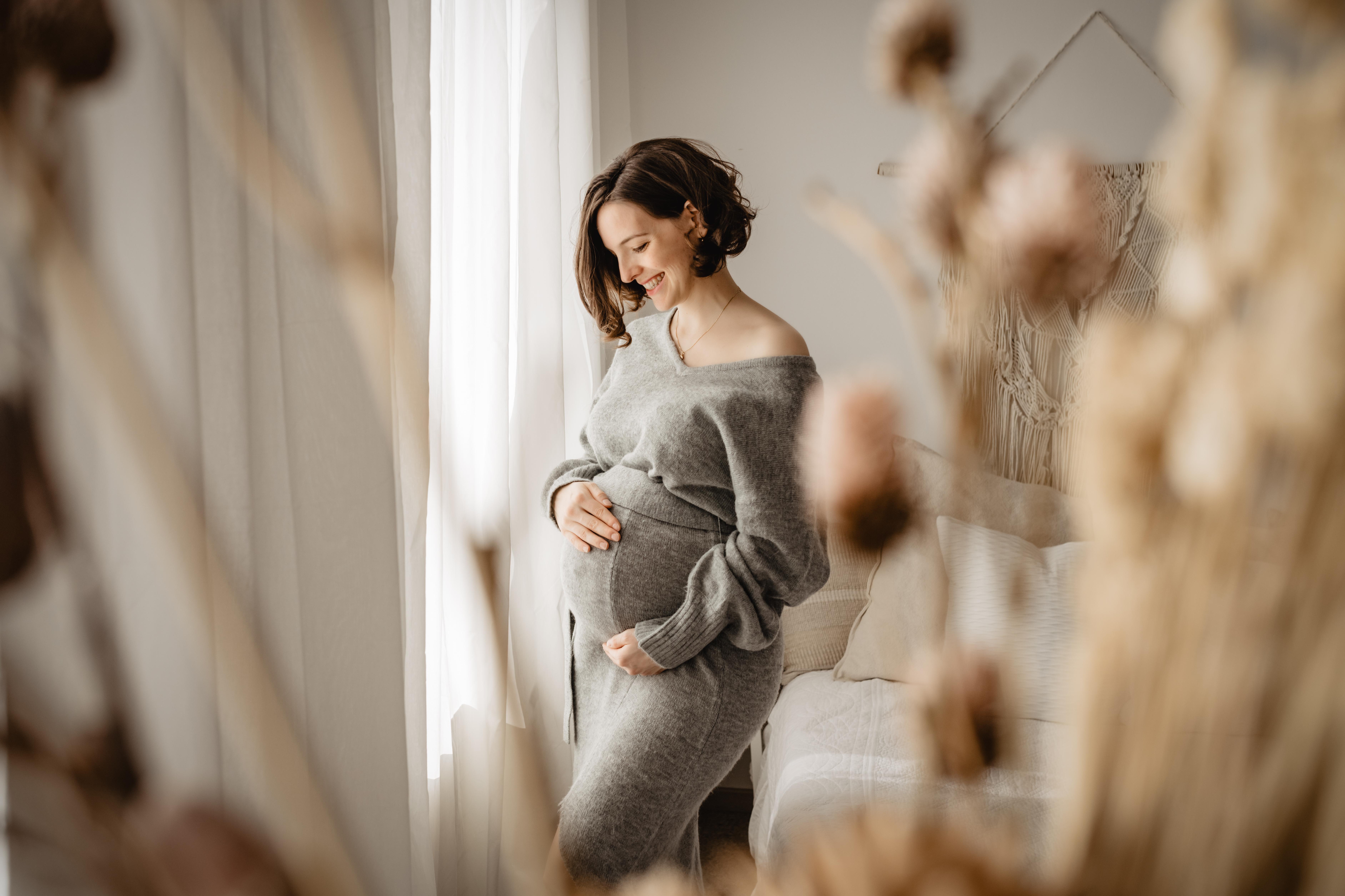 Schwangerschafts Fotoshootings