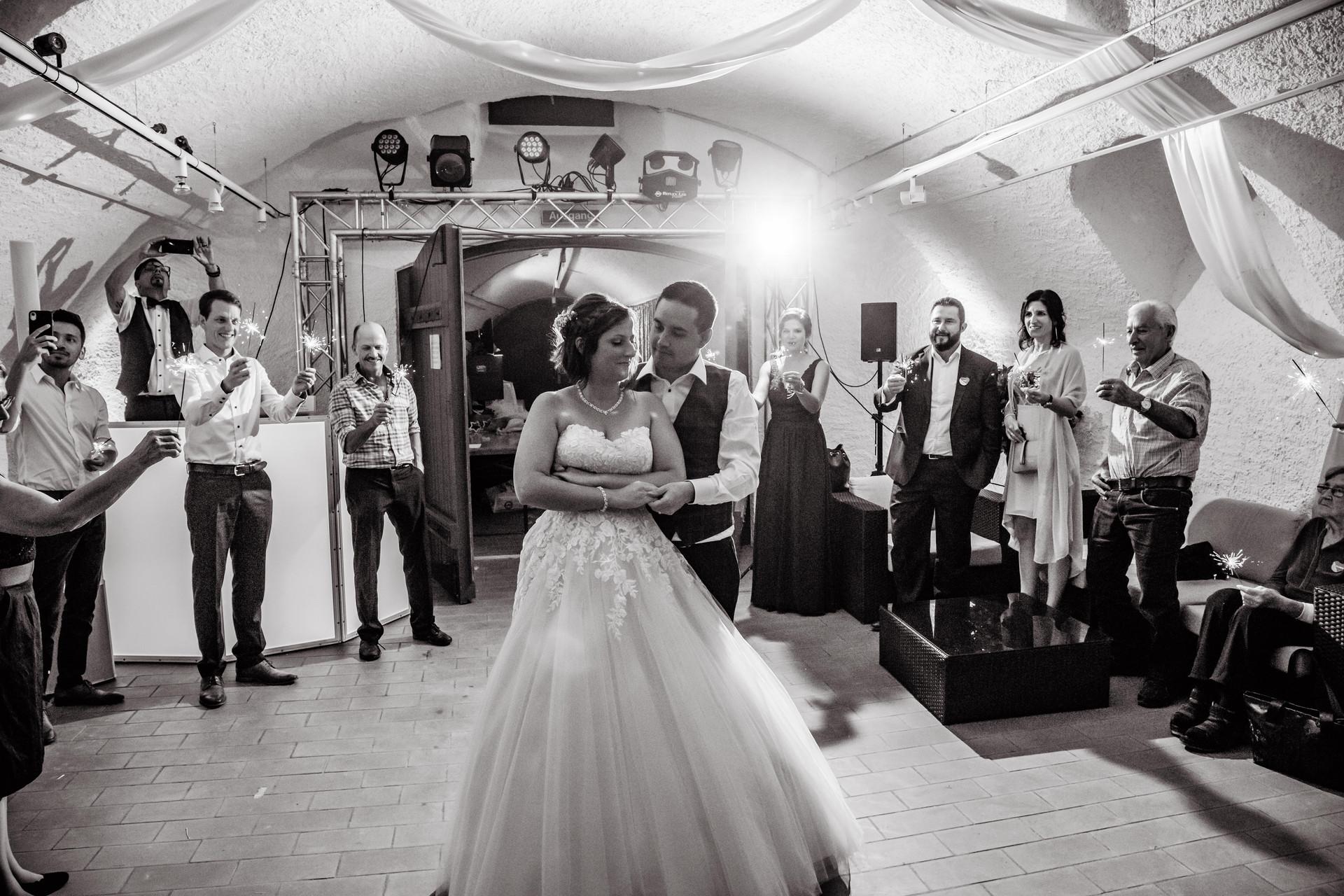 Hochzeitsfotos Heiraten in St.Gallen und Thurgau