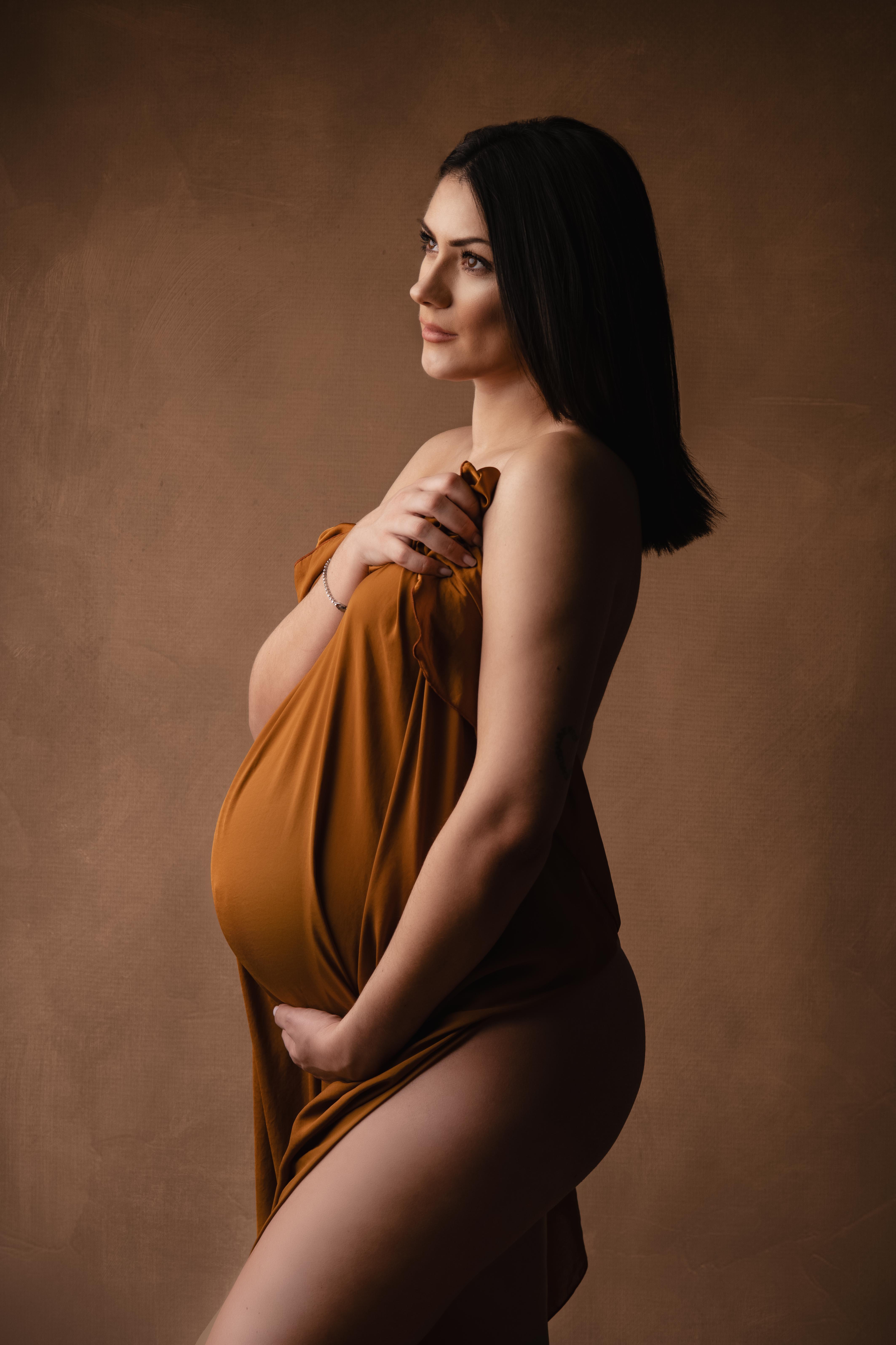Schwangerschaftsshooting St.Gallen