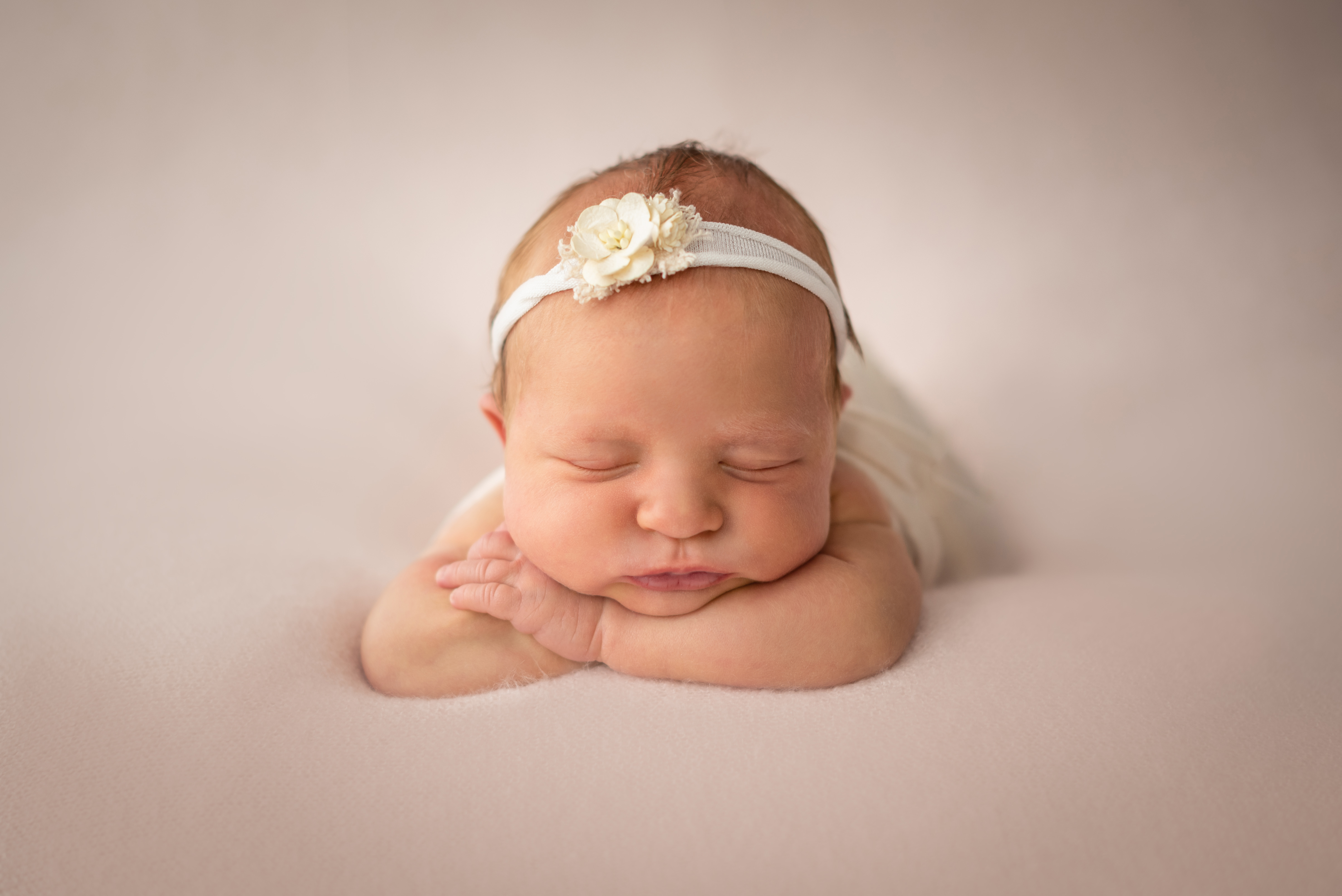 Newbornfotoshooting