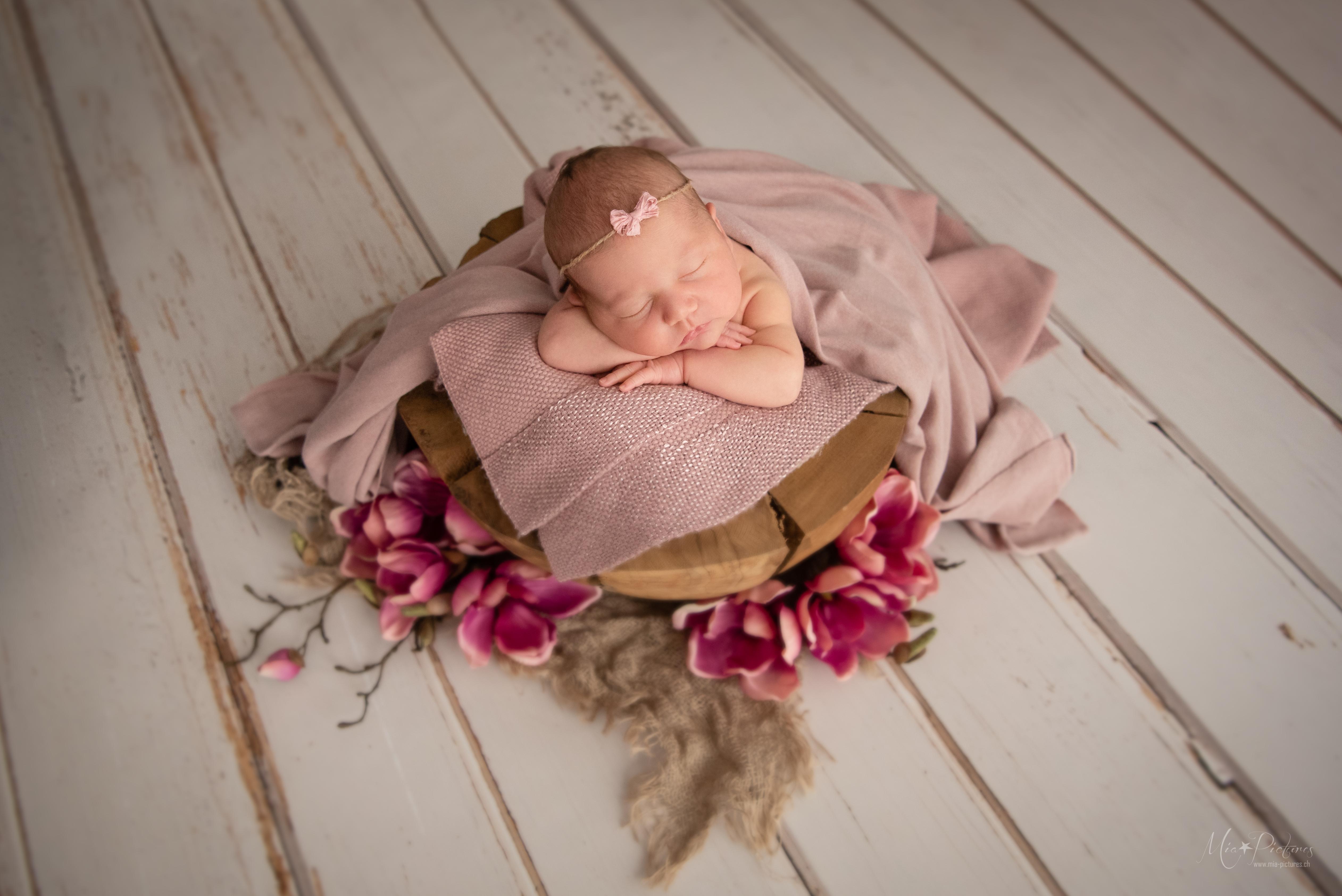 Babybilder Ostschweiz