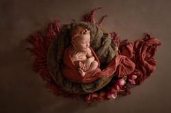 Newborn Babyshooting St.Gallen