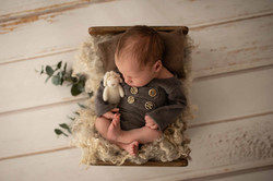 Newborn Fotoshootings