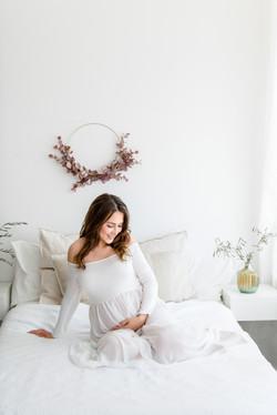 Babybauchshooting Zürich und SG
