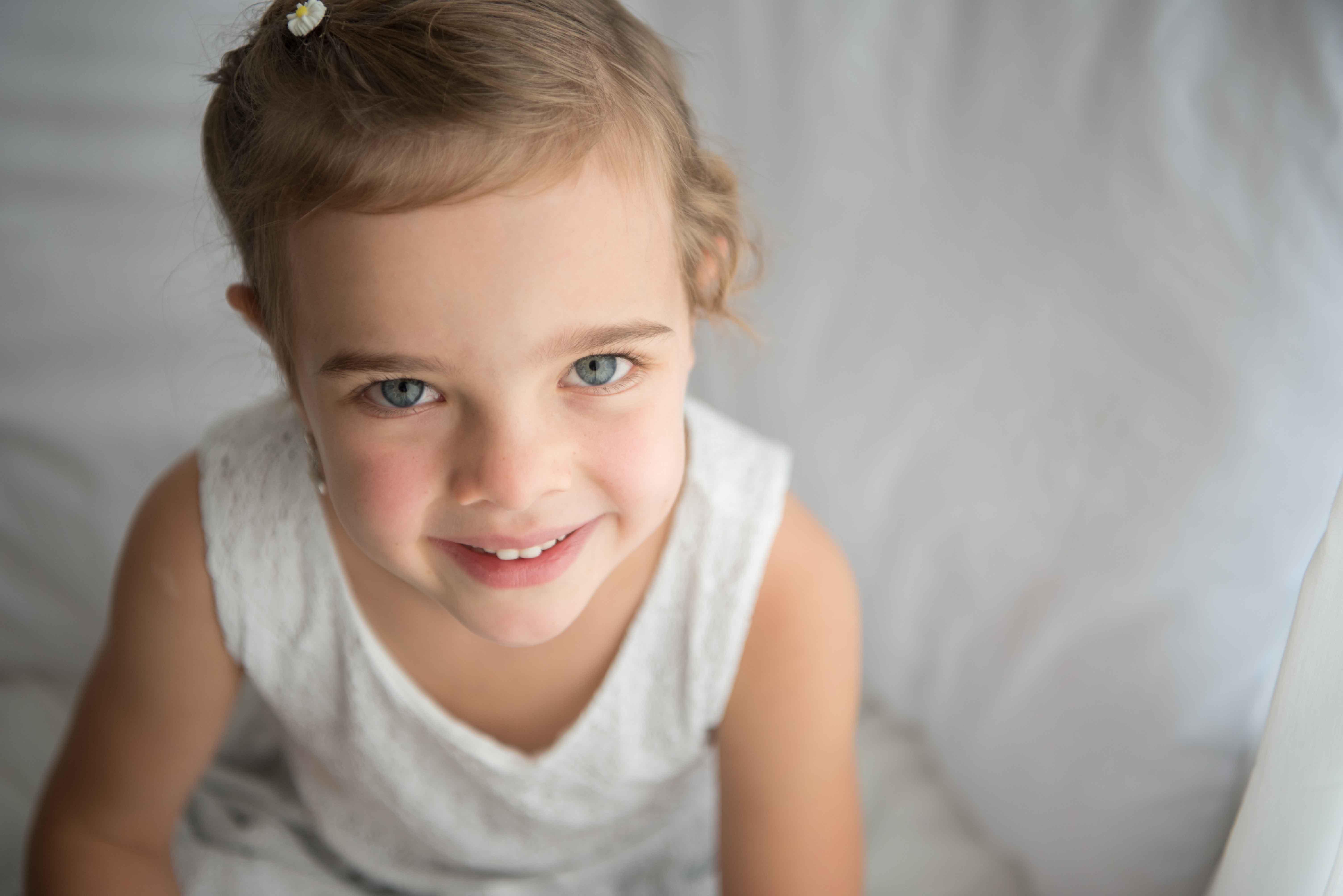 Kinder und Familien Fotoshooting