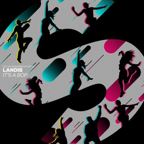 Landis drops massive house track with Ray Charles vocal sample
