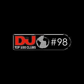 DJ Mag #98