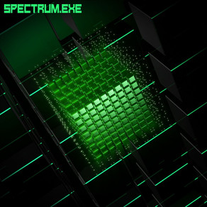 TREVR releases Signature Sound Single Spectrum.Exe