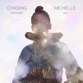 Michelle Ray gifts us a Summer Vibes Single Chasing Shadows