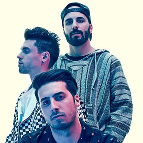 Cash Cash Drops New Single Ride or Die Featuring Phoebe Ryan